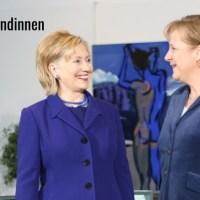 Q SCOOP - L'Allemagne est-elle impliquée dans la fraude électorale américaine?