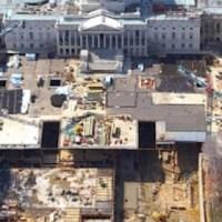 Q SCOOP - Abattoir d'enfants dans les tunnels de Capitol Hill! par L  Glauzy.
