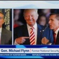 Q SCOOP - M. Flynn dit à D. Trump ce qu'il ne doit pas manquer dans son discours très attendu sur CPAC dimanche.