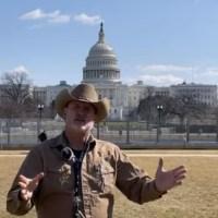 Q VIDÉOS - La Maison Blanche en direct par MustangMedic.