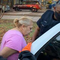 Q SCOOP - Un juge du Texas et trois autres personnes viennent d'être arrêtés pour 150 chefs d'accusation de fraude électorale.