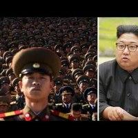 """Q SCOOP - """"Coup d'État en Corée du Nord 2021"""" : Par la voix de la Corée du Nord Yeonmi Park."""