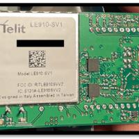 Q SCOOP - Puces modem intégrés dans les cartes mères des ordinateurs des systèmes de vote...