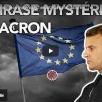 """Q VIDÉOS - Les patriotes : """"Des décisions dures qui empêcheront ma candidature: l'énigmatique phrase de Macron !"""""""