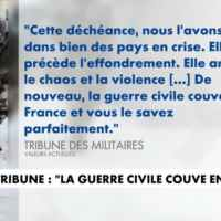 Q INFOS - L'armée française sert-elle le narratif du Grand Reset du Deep-State ou celui de l'Alliance et de l'OTAN ?