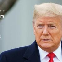 """Q SCOOP - FS : """"La vengeance de Donald Trump""""."""