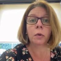 Q SCOOP - Une directrice financière et RH nous explique le droit du travail et nos doutes sur les licenciements éventuels.
