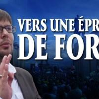 Pierre-Yves Rougeyron : « Emmanuel Macron a fait une erreur majeure »