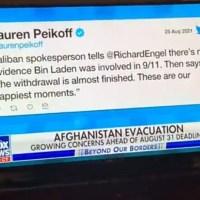 C'EST PARTI ! Les vérités du 11 septembre sortent !