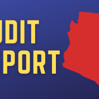 USA MARICOPA : EN DIRECT : Publication du rapport d'audit de l'Arizona par RSBN.