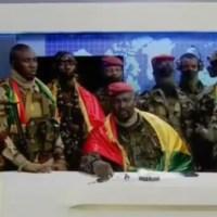 Explication du coup d'État en Guinée par Valérie Bugault.