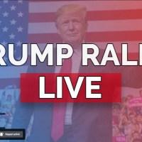 USA : Rassemblement du Président D. Trump en Direct sur RSBN à PERRY, GA du 25/09/21