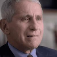 USA : Pourquoi Fauci pleure-t-il comme un bébé ? [Vidéo]