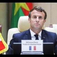 URGENT: Emmanuel Macron serait accusé de détournement.