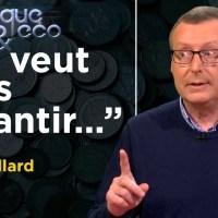 TVL : Covid-19 : l'étincelle avant le Grand Reset ? Pierre Hillard