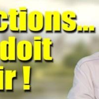 Jasper Mader : Injections : Tout doit partir !