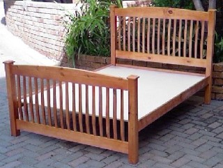 Christie 2. Double Bed 1370