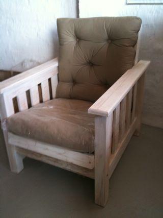 Charlene Chair