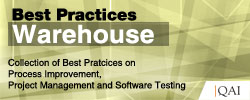 QAI best practices warehouse