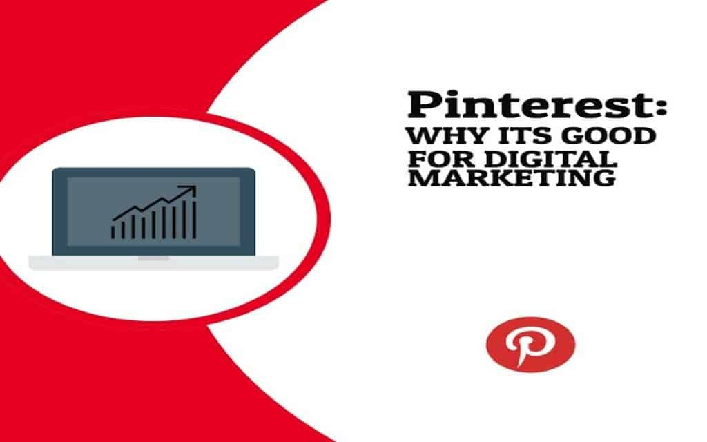 Pinterest in your Digital Marketing