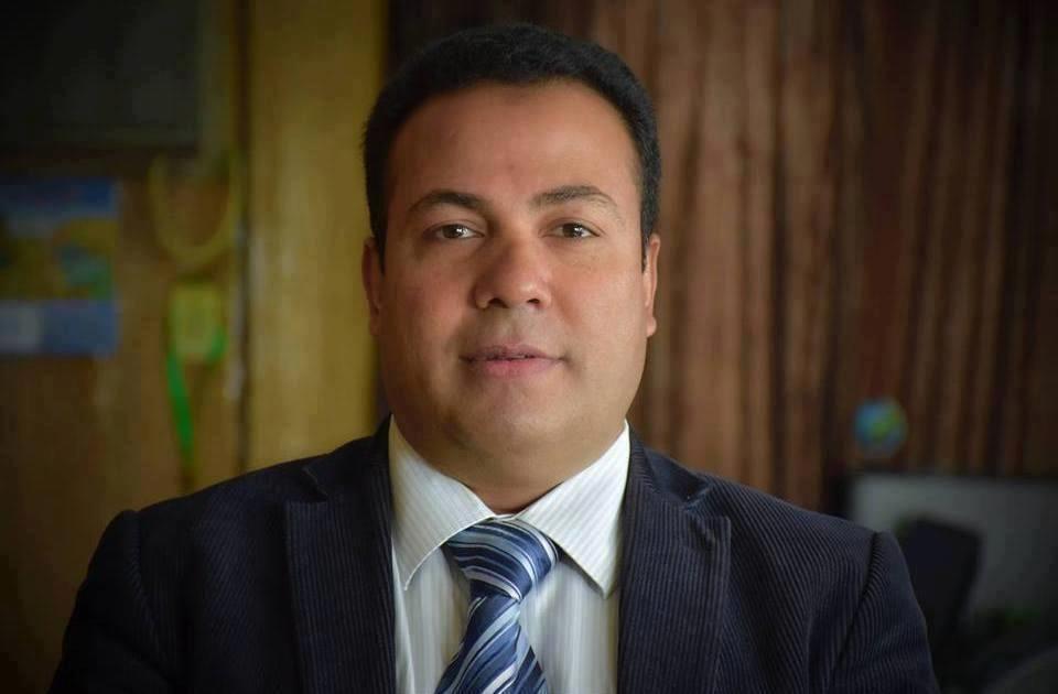 رمضان عرفة مديرا عام للإدارة العامة لإعلام القليوبية