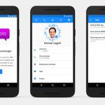 فيسبوك تُتيح إمكانية تبادل رسائل SMS عبر تطبيق مسنجر