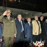 محافظ القليوبية يشهد حفل الليلة المحمدية بقصر ثقافة بنها