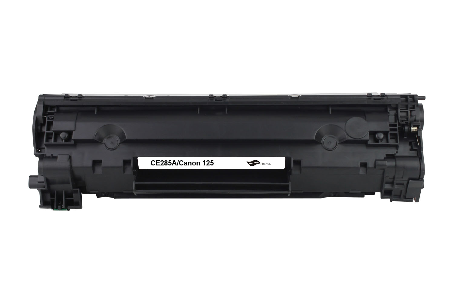 3484B001AA MF3010 Black Ink /& Toner USA Compatible Toner Replacement for Canon 125 Works with: imageCLASS LB P6000 CRG 125