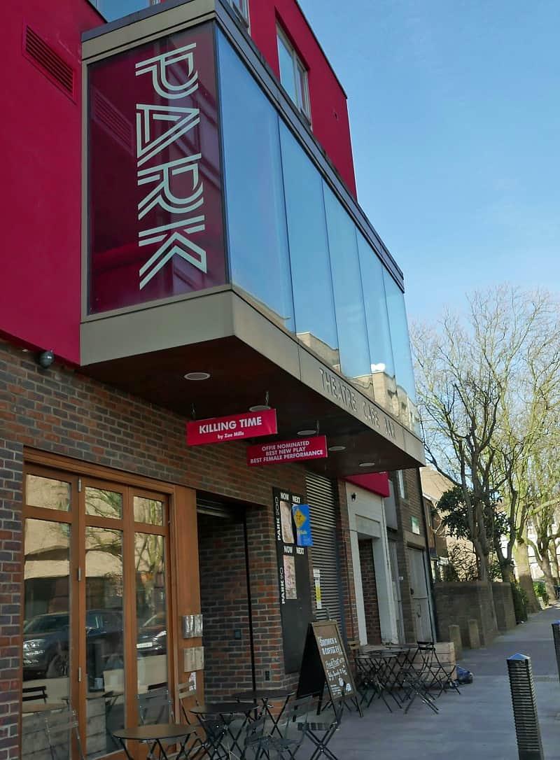 Finsbury Park Theatre – Q & T Vietnamese Kitchen