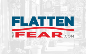Flatten the Fear FlattenTheFear.com