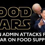 Next Biden Crisis – Food Shortage?