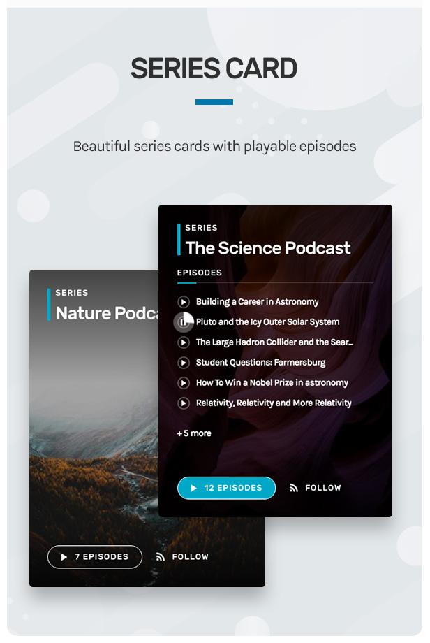 Wpcast-podcast audio WordPress Theme-6
