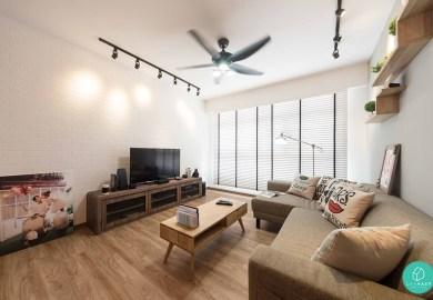 Bedroom Interior Design Singapore