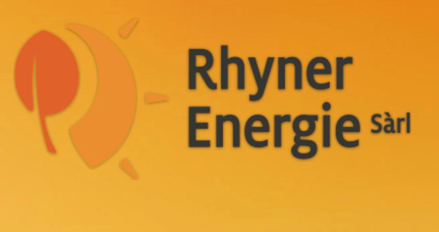 Rhyner Energie