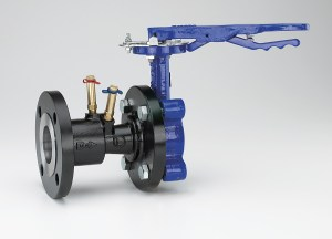 Flo-Pac-MBF-Flanged-Valve