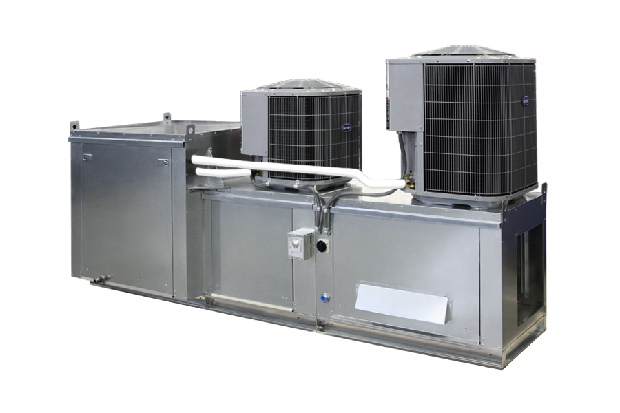 Thermotek High Volume Low Speed Fans Industrial
