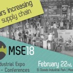 Mexicali Supply Expo To Be Held On Thursday, February 22nd