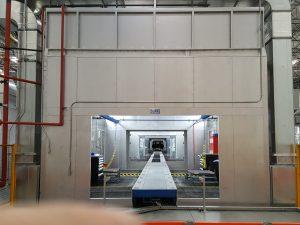 Karma Auto starts new facility