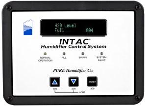 Pure-INTAC-Controller