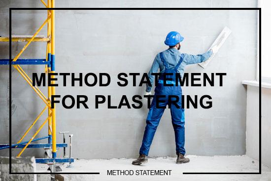method-statement-for-plastering