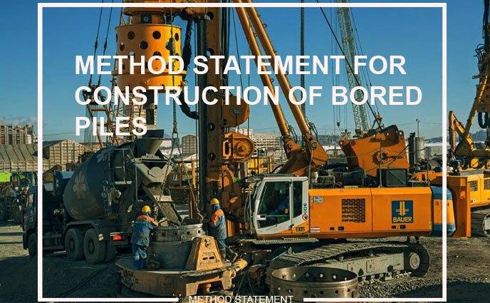 Method-Statement-Construction-Bored-Piles