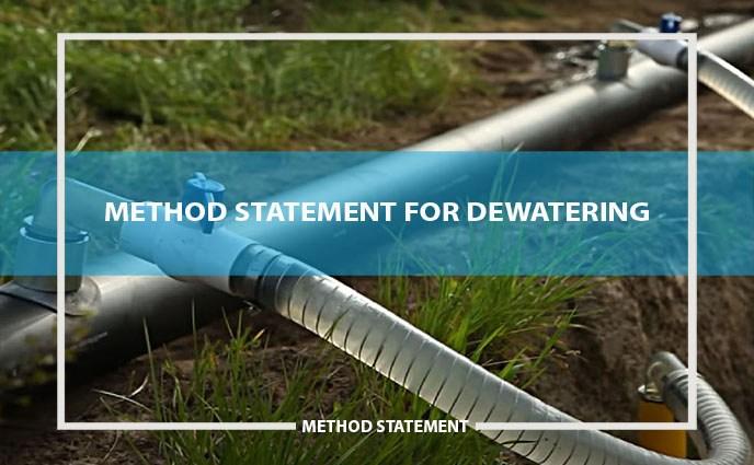 method-statement-dewatering-