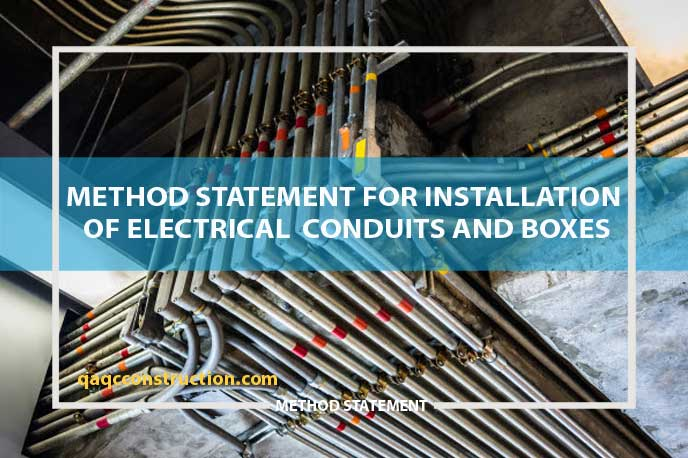 method-statement-for-installation-of-electrical-conduits-and-boxes