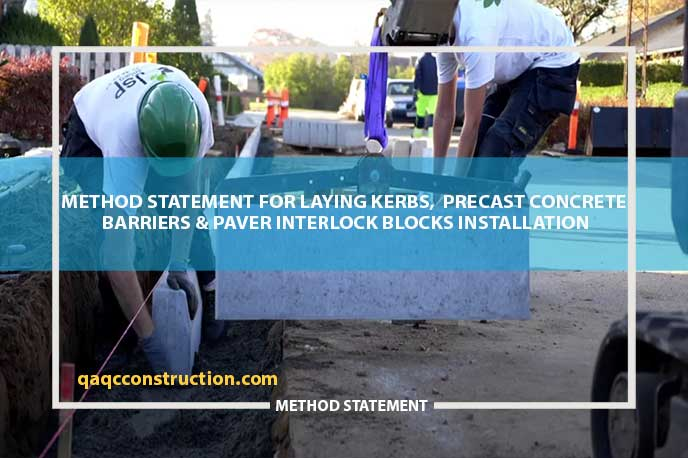 method-statement-for-laying-kerbs