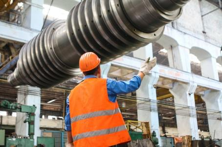 risk insurance for construction worker