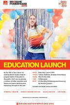 Power House Education Launch