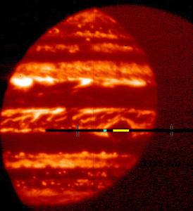 Jupiter كوكب المشتري