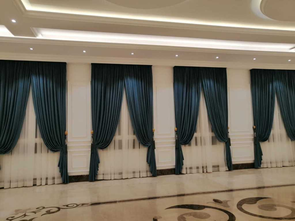 Curtains services in Doha Qatar