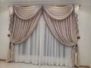 Top 6 Curtain service provider in Doha Qatar