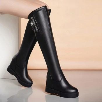 Women Shoes Winter Snow Boots Warm High Quality Over The Knee Boots For Female Winter Hot 1.jpg 640x640 1